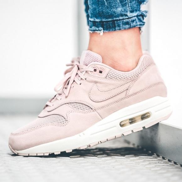 Nike Shoes | Nike Blush Pink Air Max